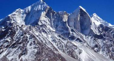 Image of Mt. Bhagirathi II Expedition (6512 M) In India   Expedition in India 2019