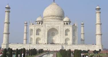 Image of Taj Mahal Tour & Best Packages