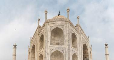 Image of Enjoy a worthwhile journey to the premises of Taj Mahal in Agra