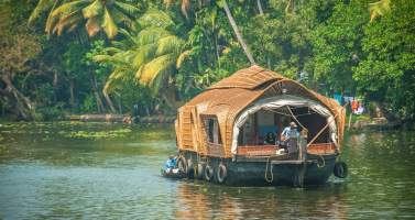 Image of Honeymoon Trip to Kerala: The Much Needed Blessing for a Fresh New Start