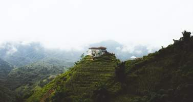 Image of THE PERFECT BACKPACKING TRAIL IN VIETNAM