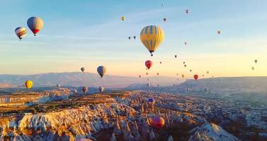 Image of 10 reasons why Turkey is the honeymoon of your dreams