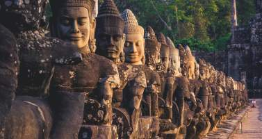 Image of Unmissable Attractions to Visit in Cambodia
