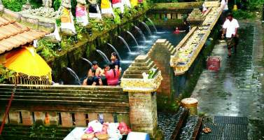 Image of UNUSUAL THINGS TO DO IN BALI