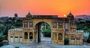 Image of Incredible Tour to Rajasthan