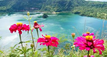 Image of Best campsites in the Philippines
