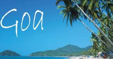 Image of Goa Trip